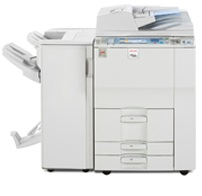 Ricoh Aficio 2022 Multifunction Device