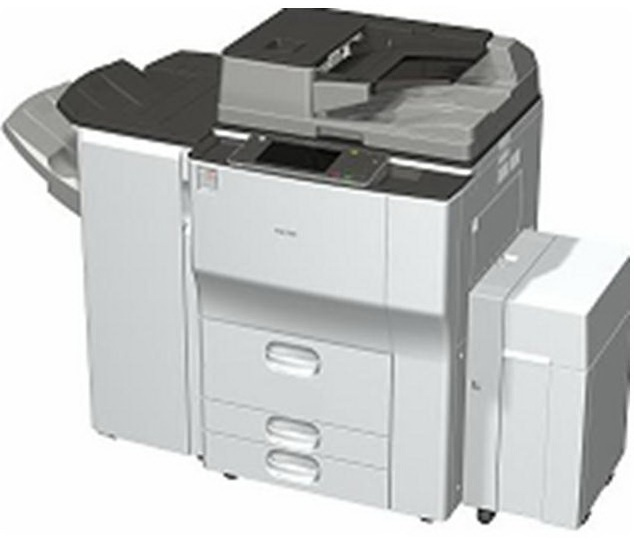 Milne Office Systems - Ricoh
